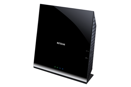 Router WiFi inteligente