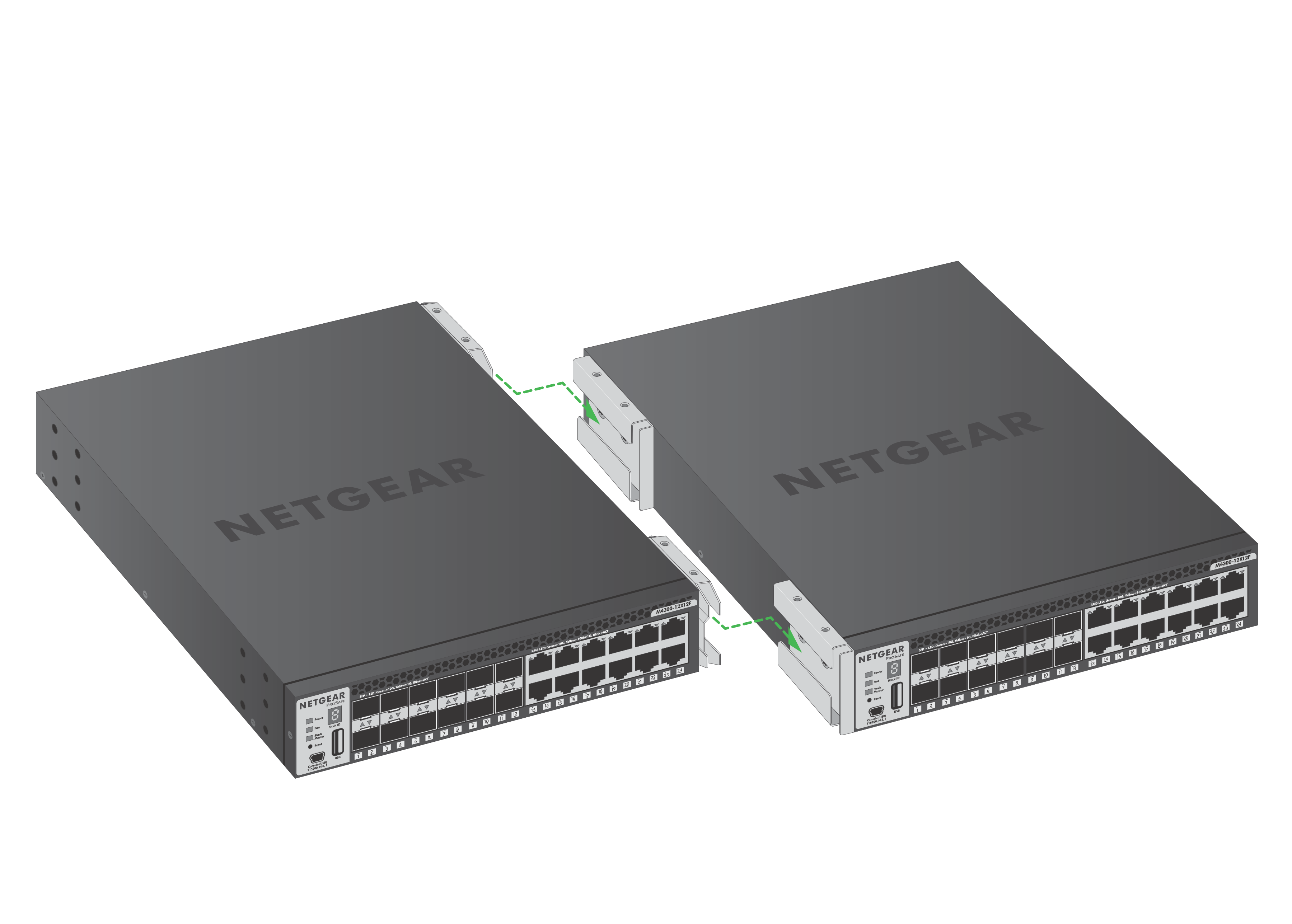 M4300 Switches Gestionados Switches Productos